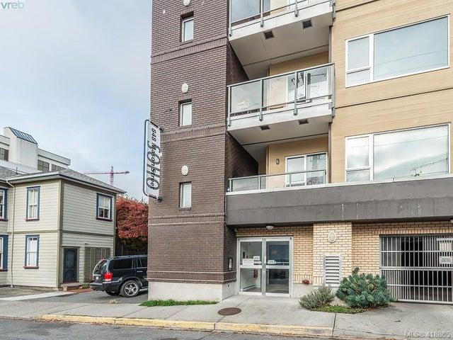 302 848 Mason St - Vi Central Park Condo Apartment for sale, 1 Bedroom (418865) #21