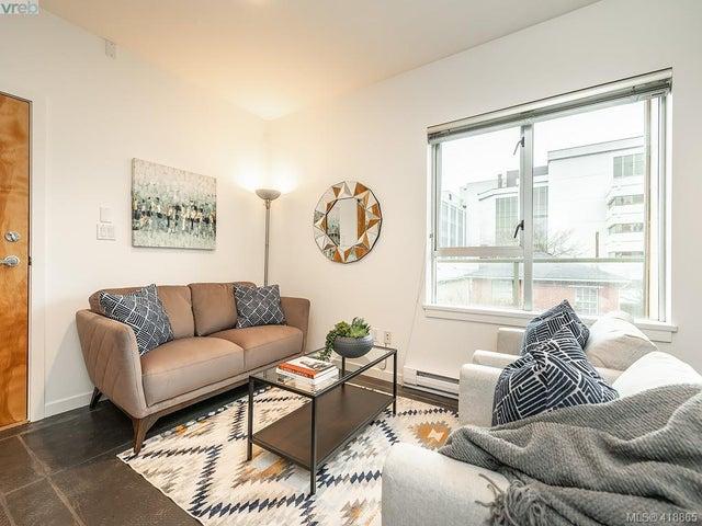 302 848 Mason St - Vi Central Park Condo Apartment for sale, 1 Bedroom (418865) #2