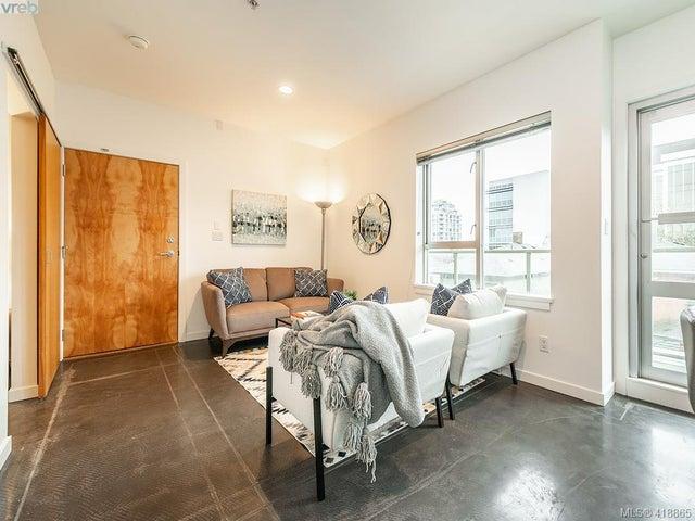 302 848 Mason St - Vi Central Park Condo Apartment for sale, 1 Bedroom (418865) #4