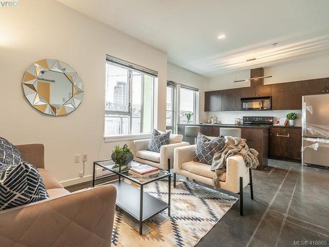 302 848 Mason St - Vi Central Park Condo Apartment for sale, 1 Bedroom (418865) #5
