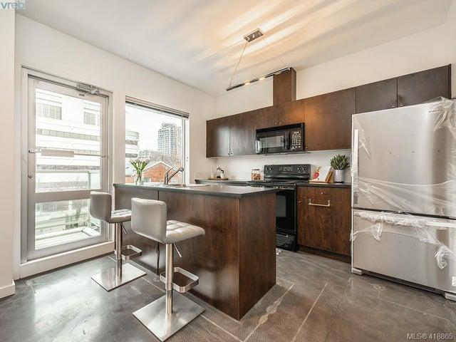 302 848 Mason St - Vi Central Park Condo Apartment for sale, 1 Bedroom (418865) #6
