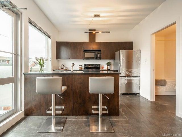 302 848 Mason St - Vi Central Park Condo Apartment for sale, 1 Bedroom (418865) #7