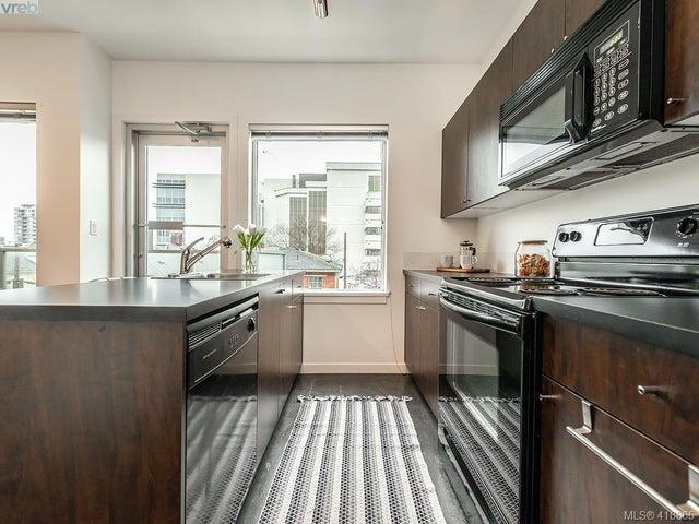 302 848 Mason St - Vi Central Park Condo Apartment for sale, 1 Bedroom (418865) #8