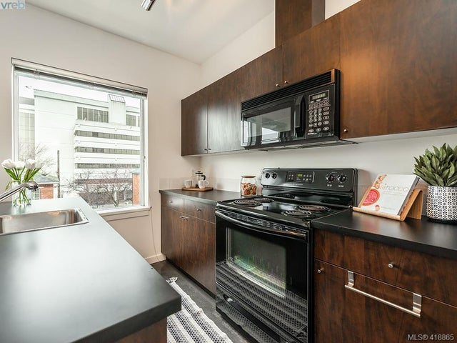 302 848 Mason St - Vi Central Park Condo Apartment for sale, 1 Bedroom (418865) #9