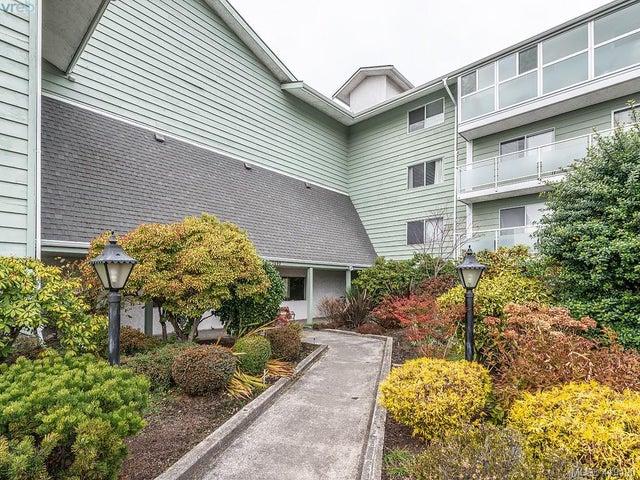 204 1490 Garnet Rd - SE Cedar Hill Condo Apartment for sale, 2 Bedrooms (419490) #1
