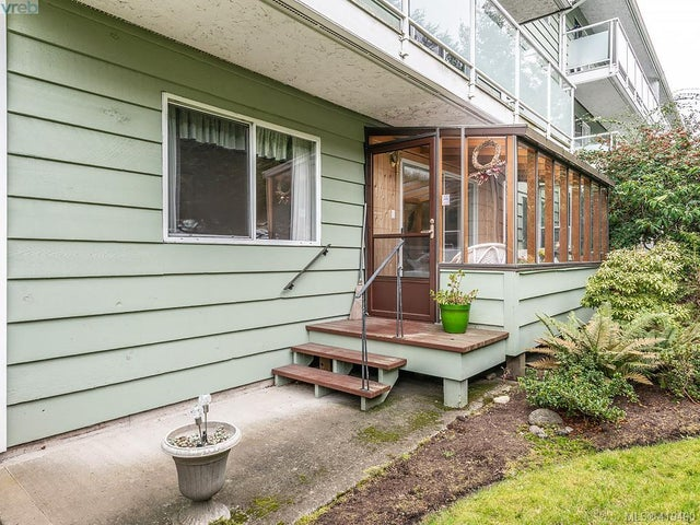 204 1490 Garnet Rd - SE Cedar Hill Condo Apartment for sale, 2 Bedrooms (419490) #21