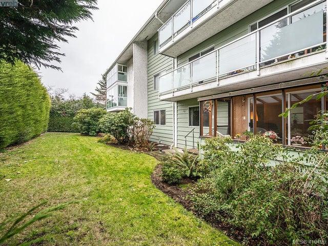 204 1490 Garnet Rd - SE Cedar Hill Condo Apartment for sale, 2 Bedrooms (419490) #22