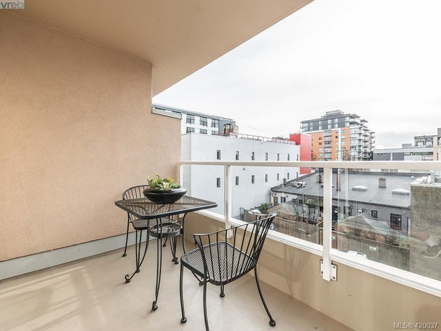 410 835 View St - Vi Downtown Condo Apartment for sale, 1 Bedroom (420037) #15