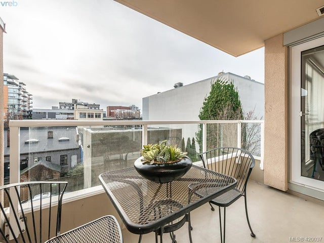 410 835 View St - Vi Downtown Condo Apartment for sale, 1 Bedroom (420037) #16