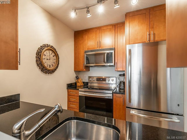 410 835 View St - Vi Downtown Condo Apartment for sale, 1 Bedroom (420037) #2