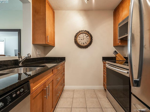 410 835 View St - Vi Downtown Condo Apartment for sale, 1 Bedroom (420037) #3