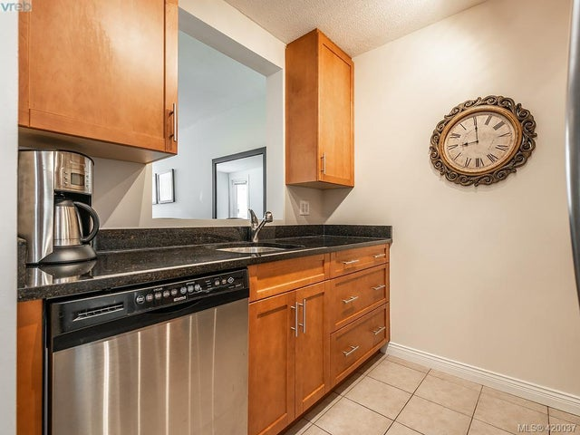 410 835 View St - Vi Downtown Condo Apartment for sale, 1 Bedroom (420037) #4