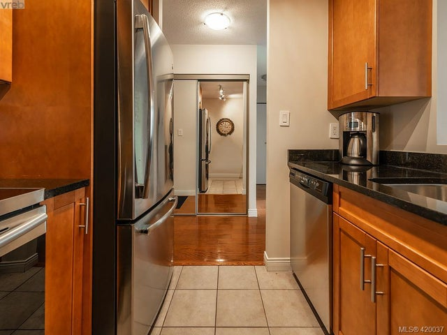 410 835 View St - Vi Downtown Condo Apartment for sale, 1 Bedroom (420037) #5