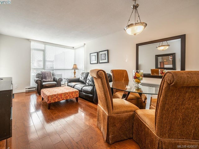 410 835 View St - Vi Downtown Condo Apartment for sale, 1 Bedroom (420037) #6