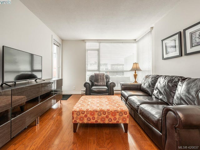 410 835 View St - Vi Downtown Condo Apartment for sale, 1 Bedroom (420037) #7