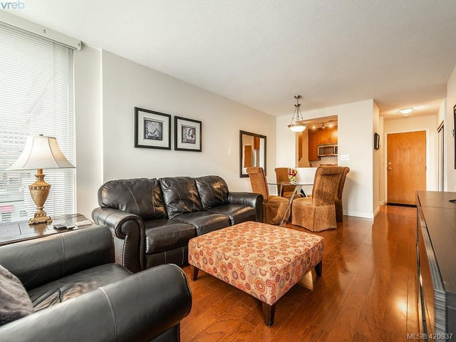 410 835 View St - Vi Downtown Condo Apartment for sale, 1 Bedroom (420037) #8