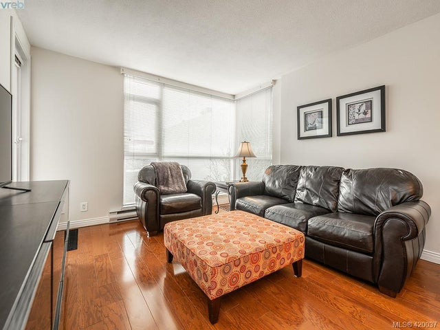 410 835 View St - Vi Downtown Condo Apartment for sale, 1 Bedroom (420037) #9