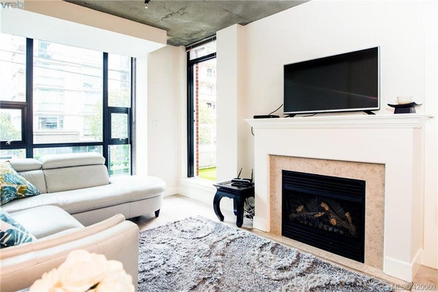 202 860 View St - Vi Downtown Condo Apartment for sale, 2 Bedrooms (420060) #10