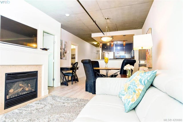 202 860 View St - Vi Downtown Condo Apartment for sale, 2 Bedrooms (420060) #11