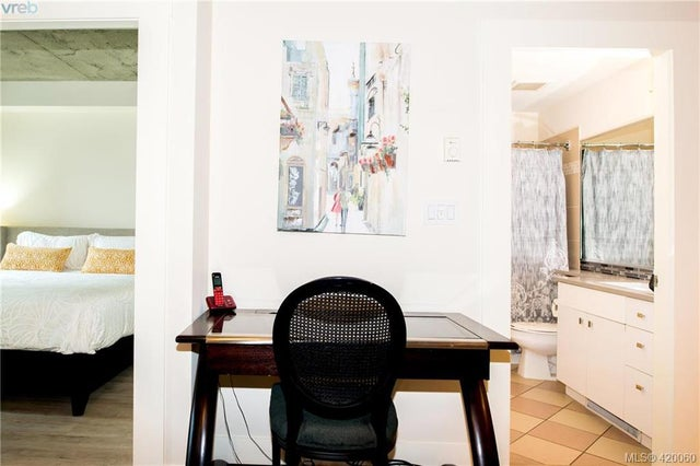 202 860 View St - Vi Downtown Condo Apartment for sale, 2 Bedrooms (420060) #26
