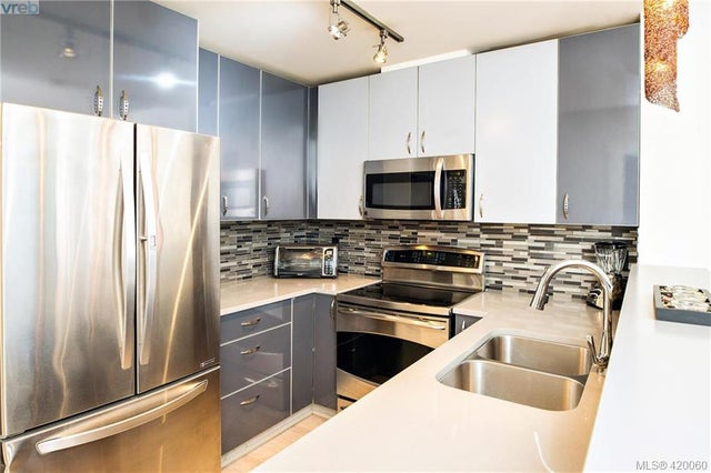 202 860 View St - Vi Downtown Condo Apartment for sale, 2 Bedrooms (420060) #5