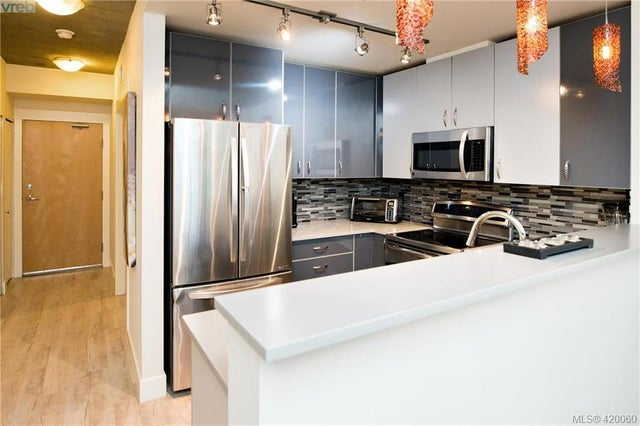202 860 View St - Vi Downtown Condo Apartment for sale, 2 Bedrooms (420060) #6