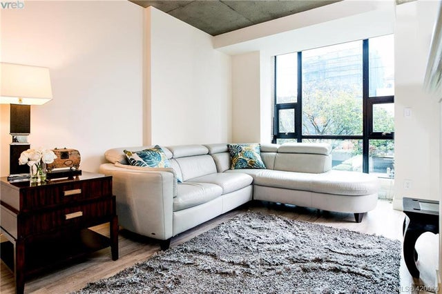 202 860 View St - Vi Downtown Condo Apartment for sale, 2 Bedrooms (420060) #8