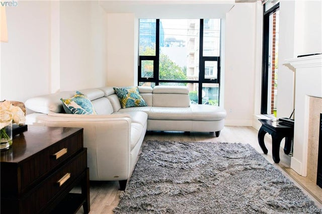 202 860 View St - Vi Downtown Condo Apartment for sale, 2 Bedrooms (420060) #9
