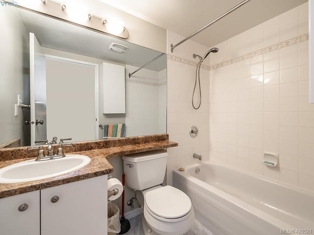 710 835 View St - Vi Downtown Condo Apartment for sale, 1 Bedroom (420521) #10