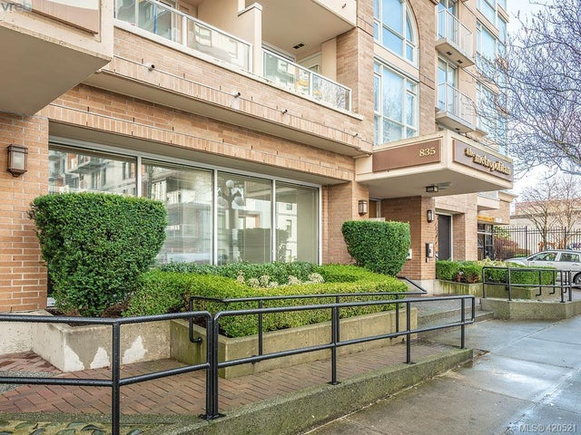 710 835 View St - Vi Downtown Condo Apartment for sale, 1 Bedroom (420521) #13