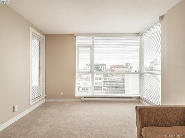 710 835 View St - Vi Downtown Condo Apartment for sale, 1 Bedroom (420521) #3