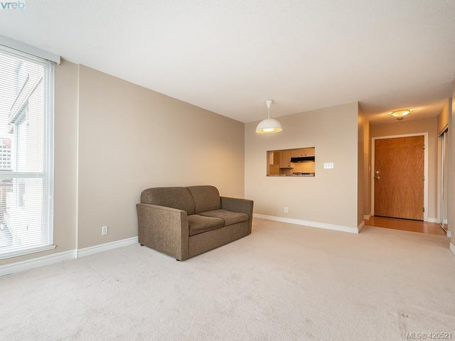 710 835 View St - Vi Downtown Condo Apartment for sale, 1 Bedroom (420521) #4