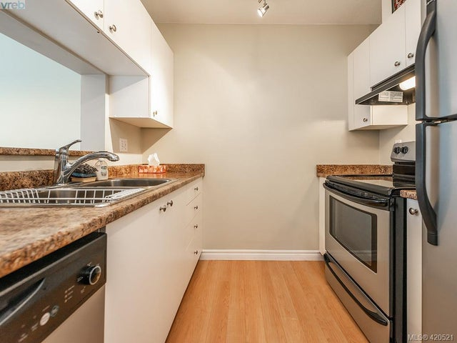 710 835 View St - Vi Downtown Condo Apartment for sale, 1 Bedroom (420521) #6