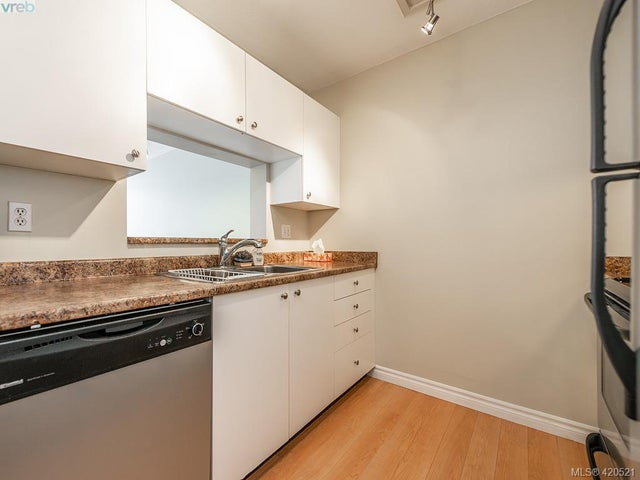 710 835 View St - Vi Downtown Condo Apartment for sale, 1 Bedroom (420521) #8