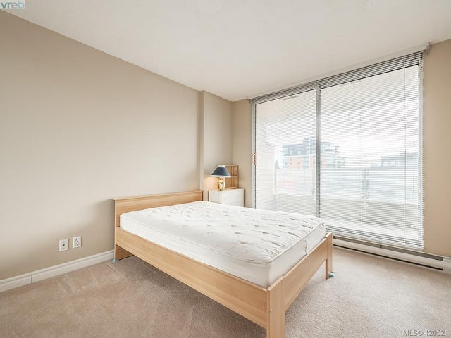 710 835 View St - Vi Downtown Condo Apartment for sale, 1 Bedroom (420521) #9