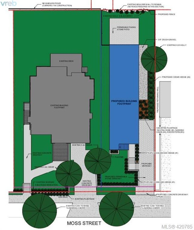 335 Moss St - Vi Fairfield West Land for sale(420785) #5