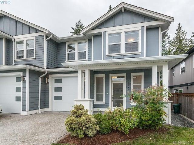 2402 Bellamy Rd - La Thetis Heights Half Duplex for sale, 3 Bedrooms (421014) #1