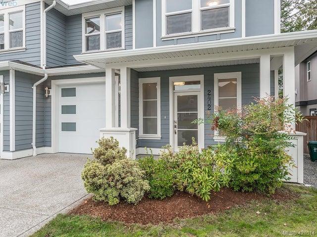 2402 Bellamy Rd - La Thetis Heights Half Duplex for sale, 3 Bedrooms (421014) #34