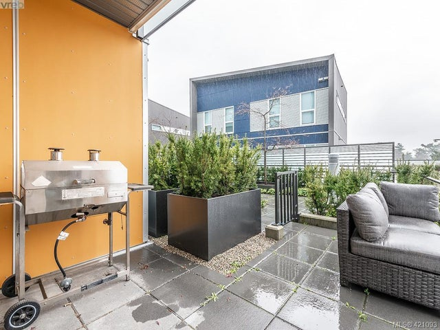 216 767 Tyee Rd - VW Victoria West Condo Apartment for sale, 1 Bedroom (421093) #14
