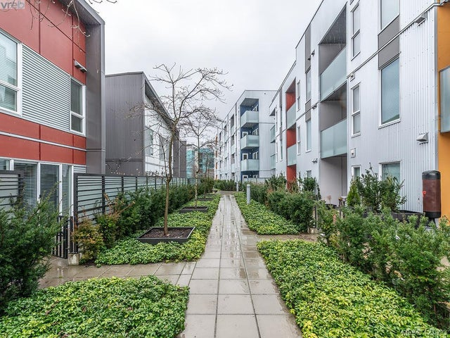 216 767 Tyee Rd - VW Victoria West Condo Apartment for sale, 1 Bedroom (421093) #18
