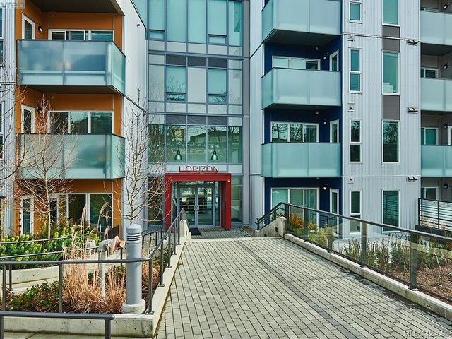 216 767 Tyee Rd - VW Victoria West Condo Apartment for sale, 1 Bedroom (421093) #20