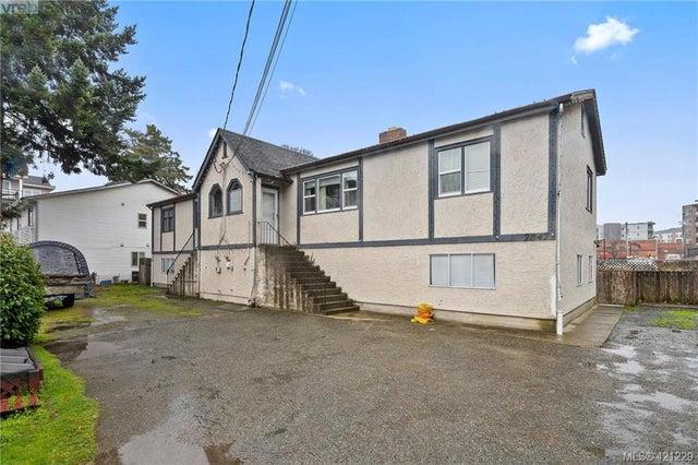 2845/2847 Peatt Rd - La Langford Proper Full Duplex for sale, 6 Bedrooms (421229) #2