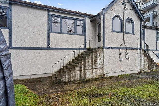 2845/2847 Peatt Rd - La Langford Proper Full Duplex for sale, 6 Bedrooms (421229) #3
