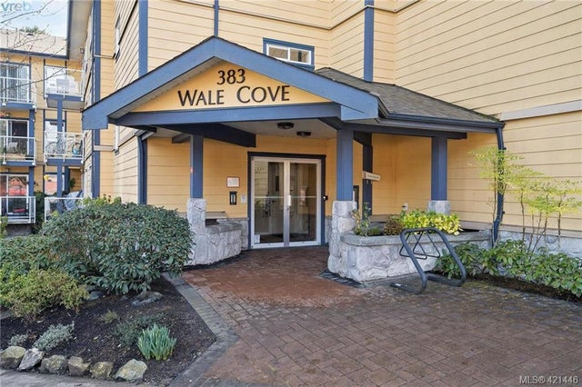 200 383 Wale Rd - Co Colwood Corners Condo Apartment for sale, 2 Bedrooms (421446) #12