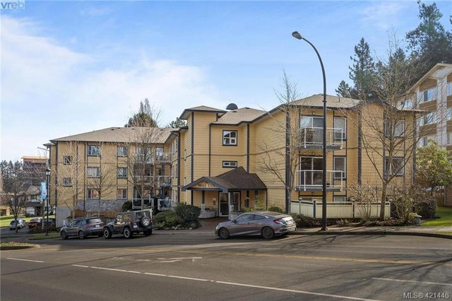 200 383 Wale Rd - Co Colwood Corners Condo Apartment for sale, 2 Bedrooms (421446) #1