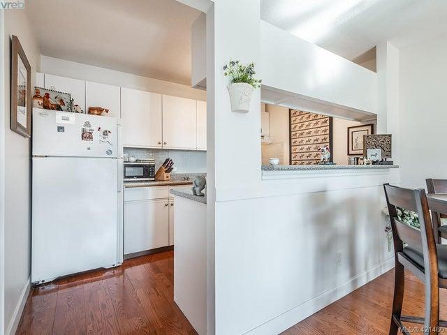 404 770 Cormorant St - Vi Downtown Condo Apartment for sale, 2 Bedrooms (421460) #10