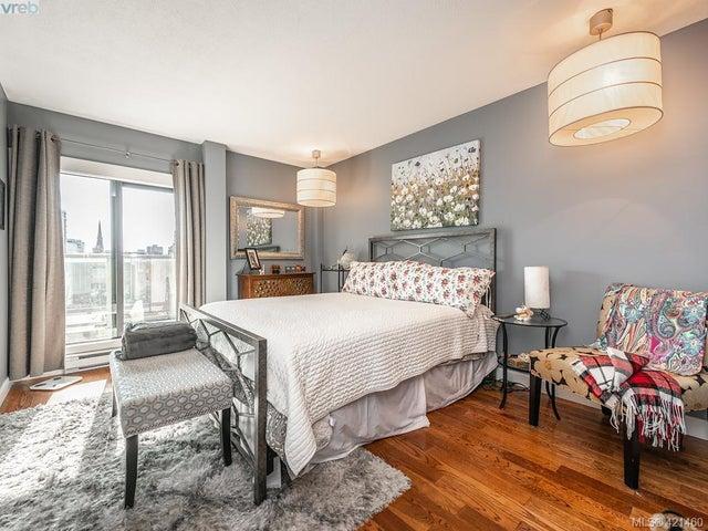 404 770 Cormorant St - Vi Downtown Condo Apartment for sale, 2 Bedrooms (421460) #11
