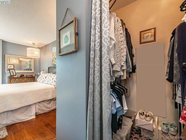 404 770 Cormorant St - Vi Downtown Condo Apartment for sale, 2 Bedrooms (421460) #13