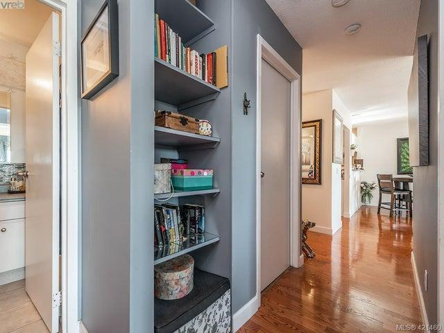 404 770 Cormorant St - Vi Downtown Condo Apartment for sale, 2 Bedrooms (421460) #16