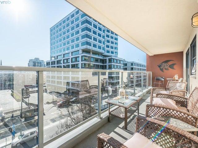404 770 Cormorant St - Vi Downtown Condo Apartment for sale, 2 Bedrooms (421460) #18